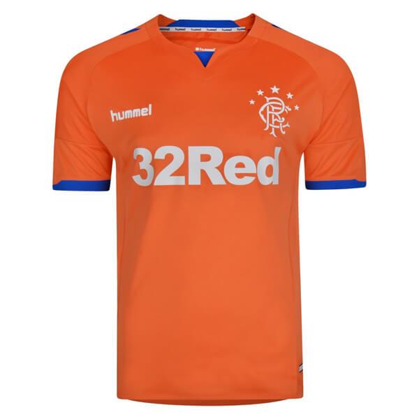 9ad392186aa Rangers 3rd Football Shirt 18/19 - SoccerLord