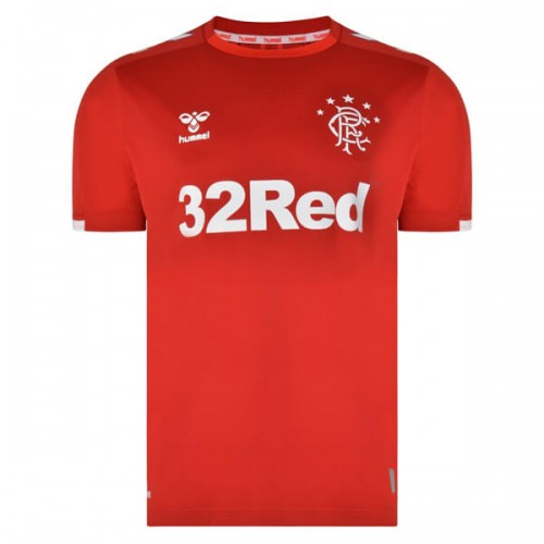Rangers Third Football Shirt 19 20