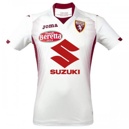 Torino Away Football Shirt 19 20