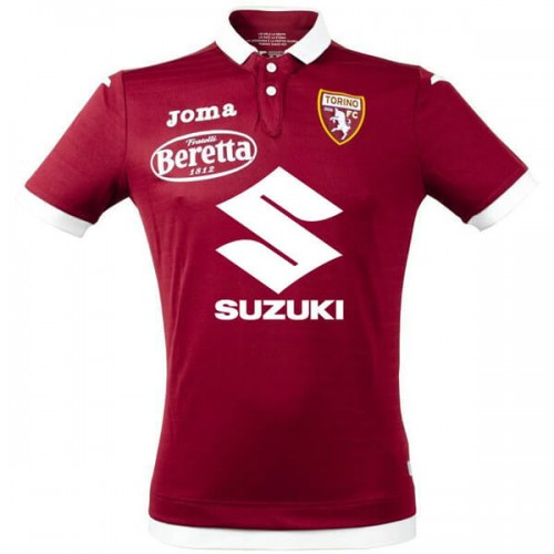 Torino Home Football Shirt 1920