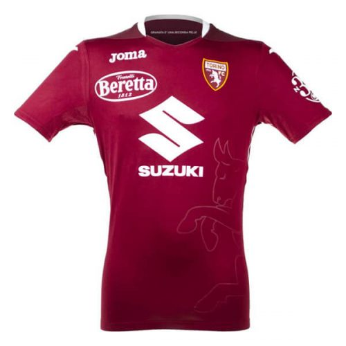 Torino Home Football Shirt 20 21