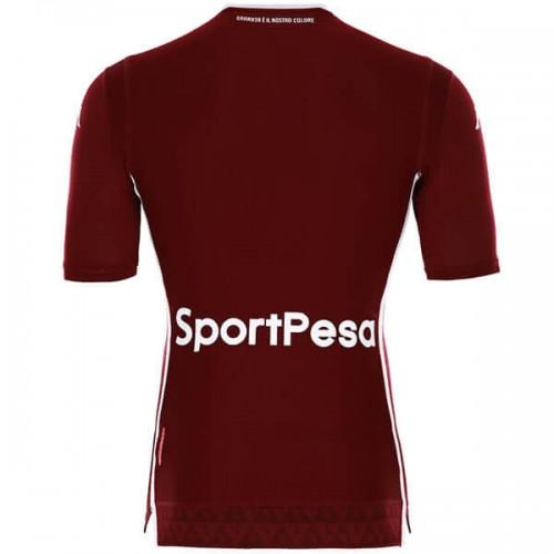 Torino Home Soccer Jersey 18 19