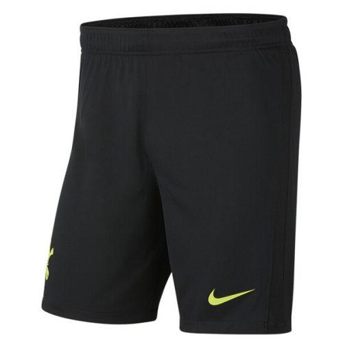 Tottenham Away Football Shorts 21 22