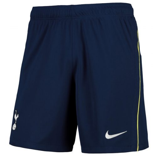 Tottenham Hotspur Home Football Shorts 20 21
