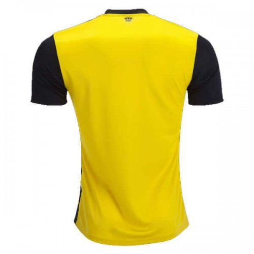 Watford Home Soccer Jersey 18 19