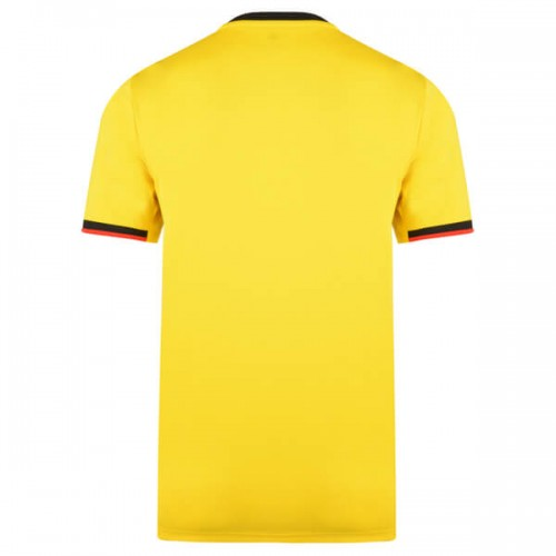 Watford Home Soccer Jersey 19 20