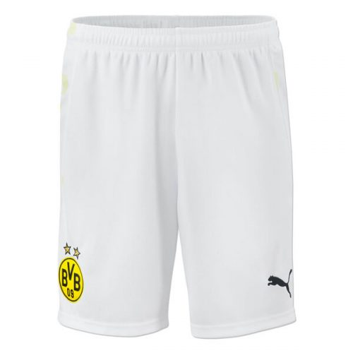 Borussia Dortmund Third Football Shorts 20 21