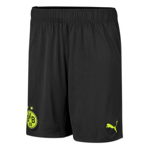 Borussia Dortmund Third Football Shorts 21 22