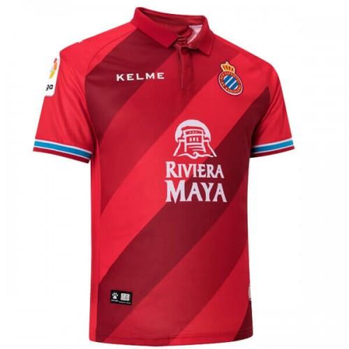Espanyol Away Football Shirt 18 19