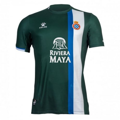 Espanyol Away Football Shirt 19 20