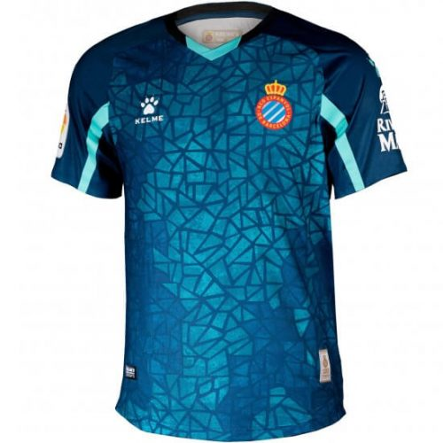 Espanyol Away Football Shirt 20 21