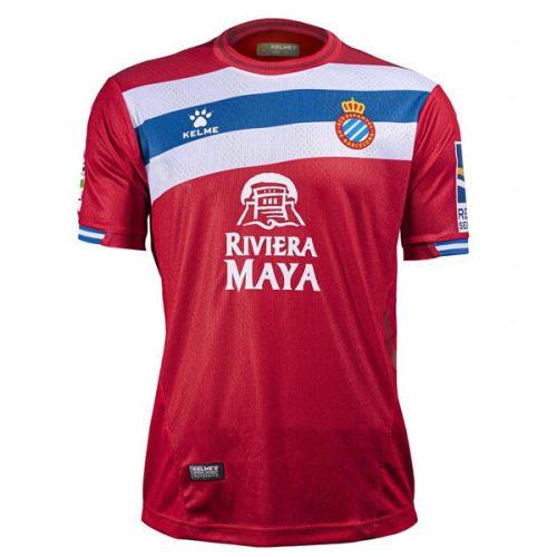 Espanyol Away Football Shirt 21 22
