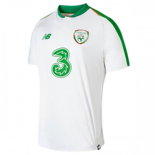 Ireland Away Football Shirt 18 19