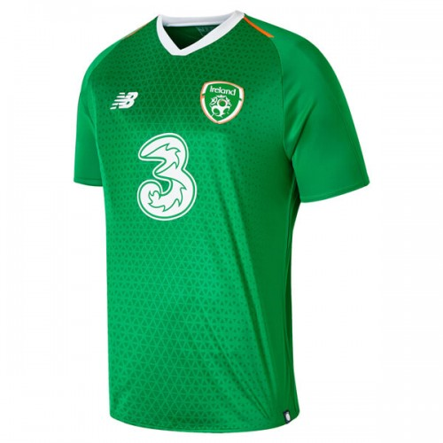 Ireland Home Football Shirt 18 19