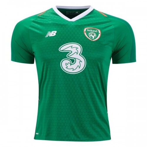 Ireland Home Football Shirt 2018 19