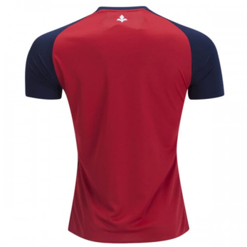 Lille Home Soccer Jersey 18 19