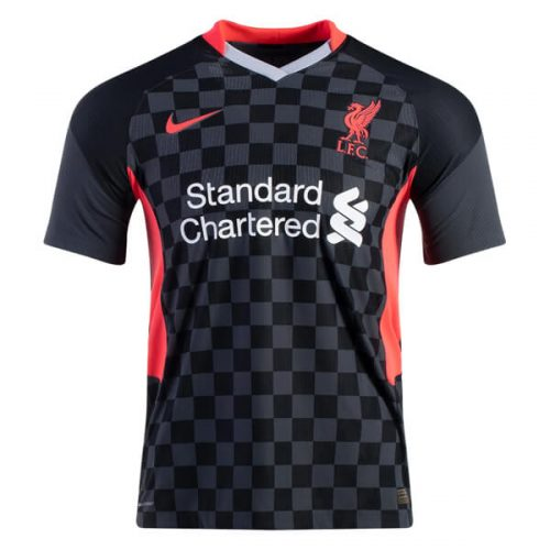 Liverpool Third Player Version Football Shirt 20 21