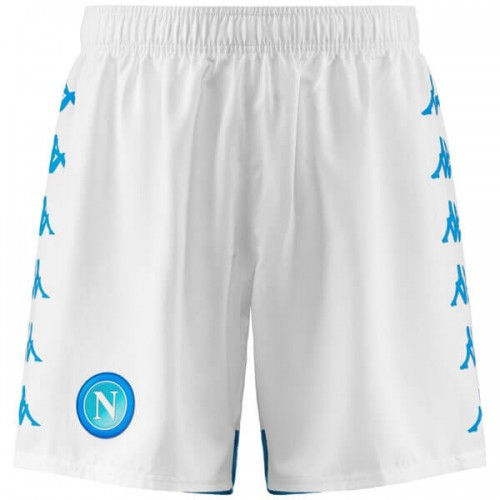 Napoli Home Shorts 18 19