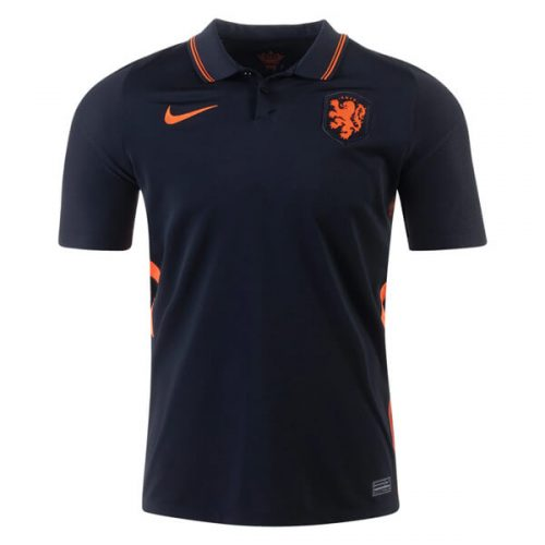 Netherlands Away Football Shirt 20 21