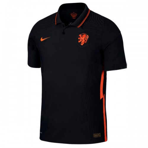 Netherlands Away Football Shirt 2020