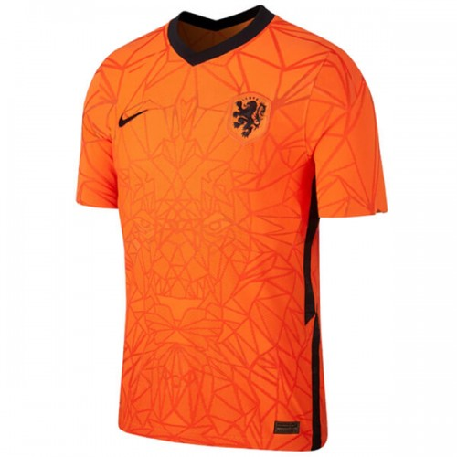 Netherlands Home Football Shirt 2020