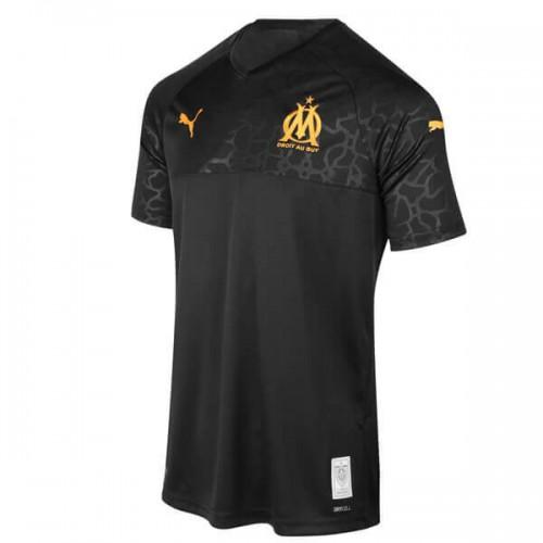 Olympique Marseille Third Football Shirt 1920