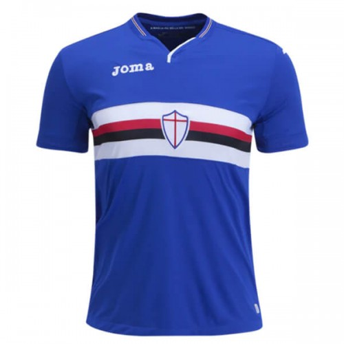 Sampdoria Home Football Shirt 18 19