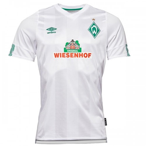 Werder Bremen Away Football Shirt 19 20