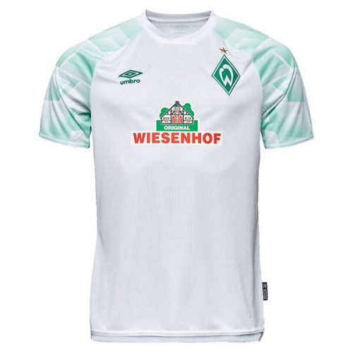Werder Bremen Away Football Shirt 20 21