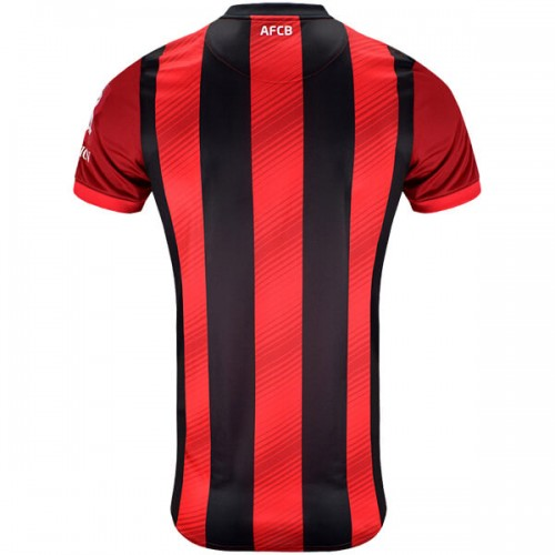 Bournemouth Home Soccer Jersey 19 20