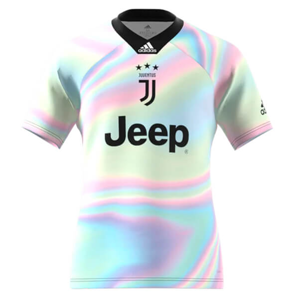 77e9e4fe8 Juventus EA Sports Football Shirt 18 19 - SoccerLord