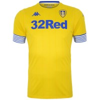 Leeds United Third Football Shirt 18 19