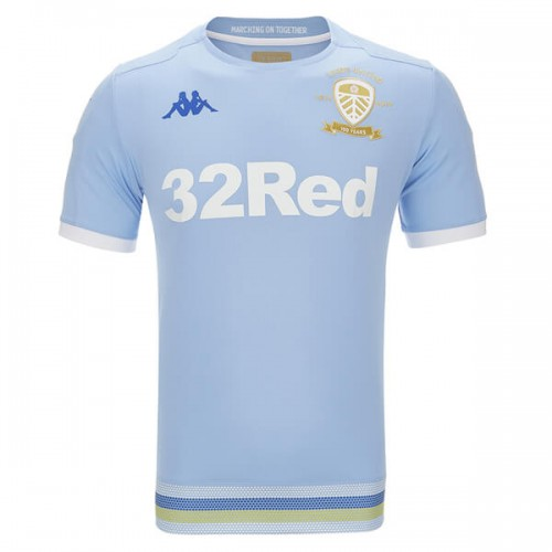 Leeds United Third Football Shirt 19 20