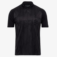 Liverpool Blackout Limited Edition Football Shirt 18 19