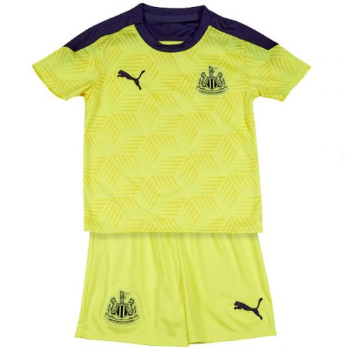 Newcastle United Away Football Shirt 20 21