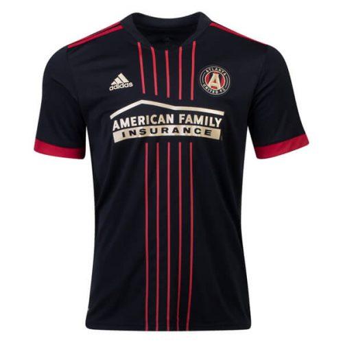 Atlanta Home Soccer Jersey 2021