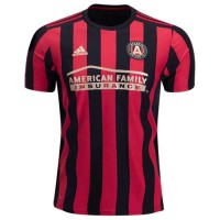 Atlanta United Home Soccer Jersey 2019