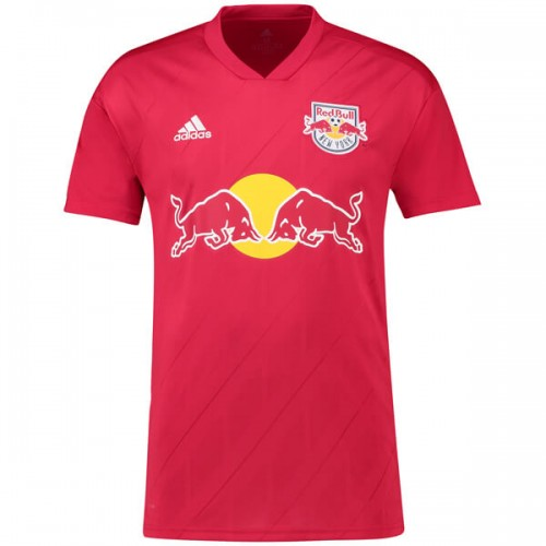 New York Red Bulls 2019 Away Soccer Jersey