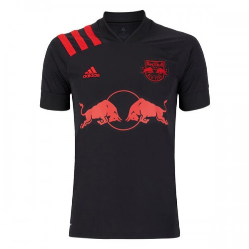 New York Red Bulls Away Soccer Jersey 2020