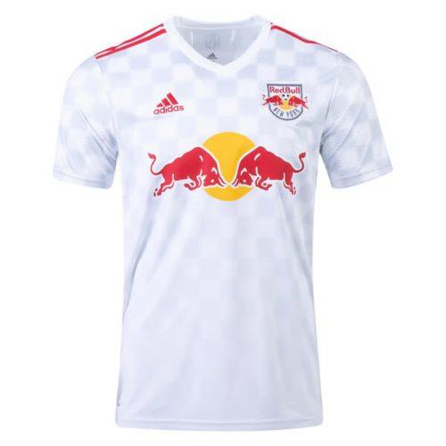 New York Red Bulls Home Soccer Jersey 2021