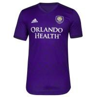 Orlando City 2019 Home Soccer Jersey