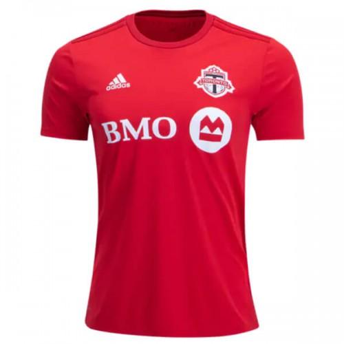 Toronto FC 2019 Home Soccer Jersey