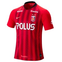 Urawa Red Diamonds Home Soccer Jersey 2019