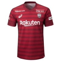 Vissel Kobe Home Soccer Jersey 2019