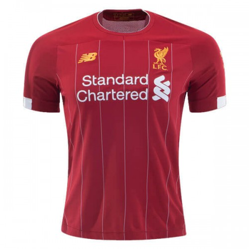 Liverpool Home Football Shirt 1920