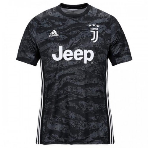 Juventus Home Goalkeeper Football Shirt 19 20