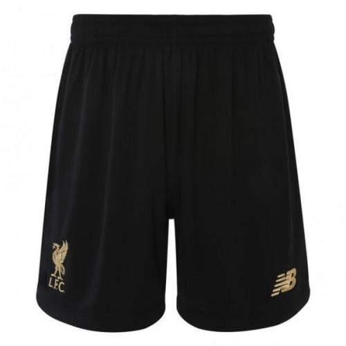 Liverpool Goalkeeper Football Shorts 19 20