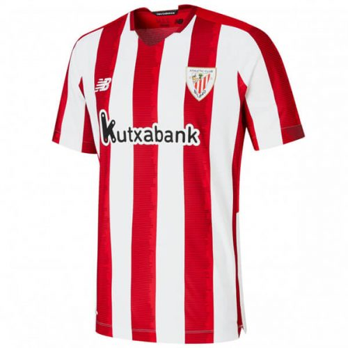Athletic Bilbao Home Football Shirt 20 21