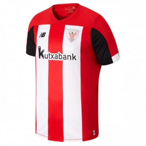 Athletic Bilbao Home Football Shirt 19 20