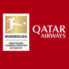 Qatar + Bundesliga